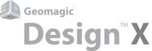 Geomagic Design X logo