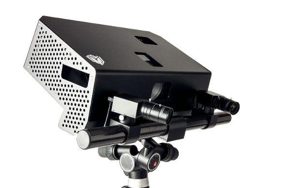 skaner 3D HDI Advance R4x