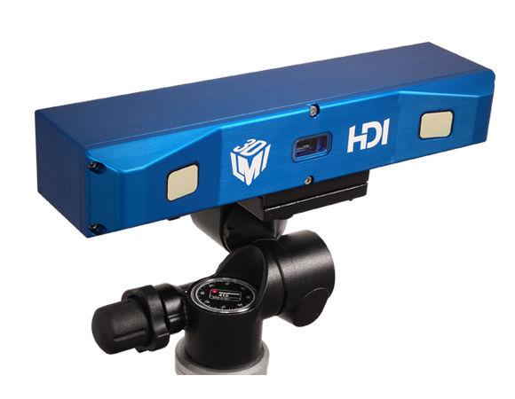skaner 3D HDI przemysłowy skaner 3d ip 67