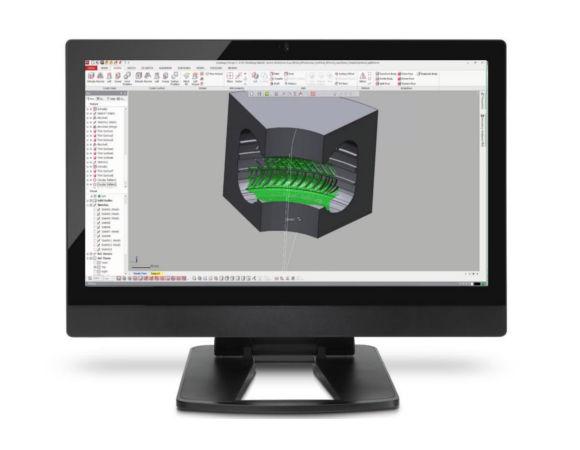 Geomagic Design X skaner 3D
