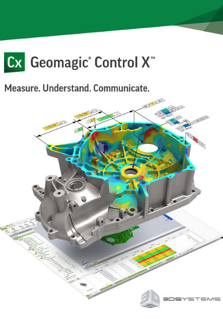 Geomagic Control X ulotka