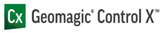 Geomagic Control X logo