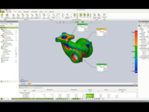 Wykonywanie powtarzalnych pomiarów w Geomagic Control X